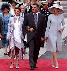 How touching ....Reza Pahlevi, former Iranian Crown Prince ...