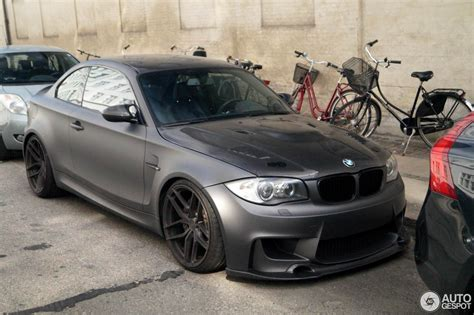 Bmw 1m Specs by Bmw 1m Coupe By Carbon Dynamics 17 November 2016