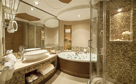 design your bathroom idea to renew your bathroom design with mosaic