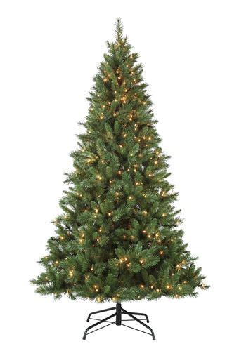 7 5 fremont christmas tree at menards holiday pinterest