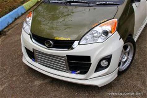 Alza Bengkel by Perodua Alza Turbo Bukan Sekadar Mpv Biasa
