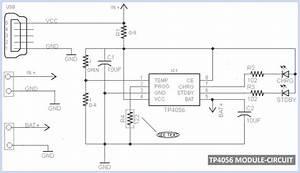 Tp4056 Micro