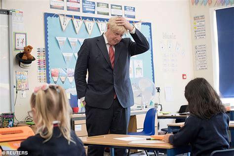 Ken Clarke on Boris Johnson's first anniversary honours ...