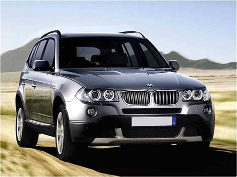 2010 Compact Suv  Bmw X3, Best Car Reviews And Ratings