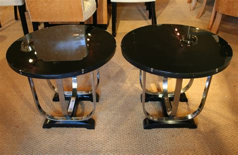 deco side tables 243791 sellingantiques co uk