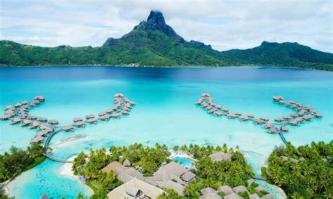 destinasi wisata populer dunia bagi milenial