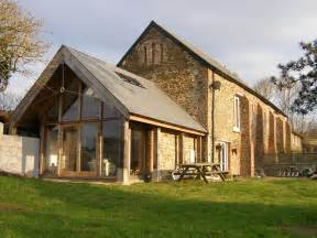 cottage house plans with wrap around porch living space architects riba exeter barn extension