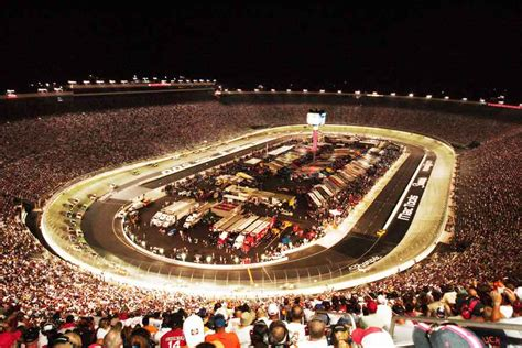 See more ideas about bristol motor speedway, bristol, nascar. Bristol Motor Speedway - The Theater of Speed | SnapLap
