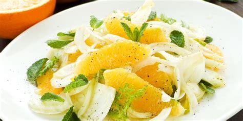 cuisiner un fenouil salade de fenouil mariné aux agrumes mes recettes faciles
