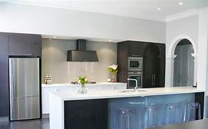contemporary kitchens inavogue With luxurious touch applying a modern kitchen cabinets