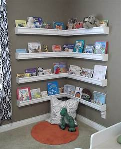 Ikea Bibliotheque Enfant : 39 mod les de meuble biblioth que d 39 enfant ~ Teatrodelosmanantiales.com Idées de Décoration