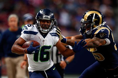 st louis rams  seattle seahawks game time tv schedule