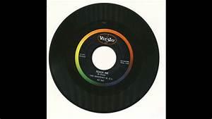 The Highway Q C's - Teach Me - Vee Jay 861 - YouTube