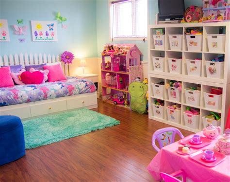 Best Flooring For Your Children's Playroom
