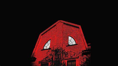 amityville horror  poster hd wallpaper