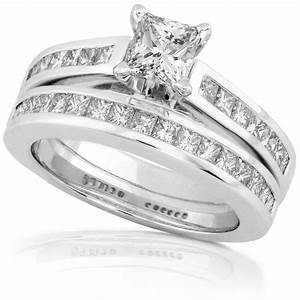 engagement rings on sale With kmart wedding ring sets
