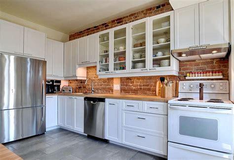 mod鑞e d armoire de cuisine modele de cuisine blanche excellent modele de cuisine moderne avec lot mod le