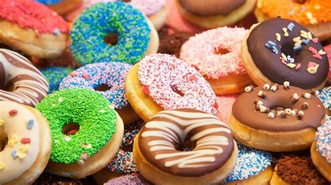 National Doughnut Day deals you can't miss - Fast Dig