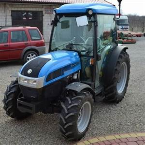 Landini Rex 70  Pdf Tractor Service  Shop Workshop Manual