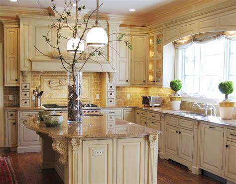 alluring tuscan kitchen design ideas   warm