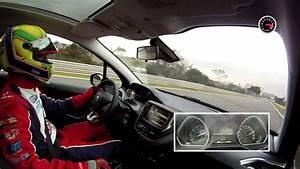 Peugeot 208 Griffe Manda Bem Em Interlagos