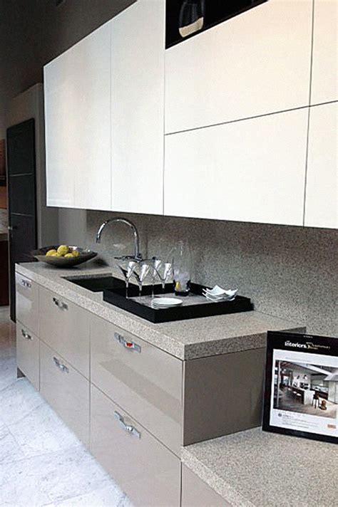 designing a small kitchen modern kitchen design showrooms snaidero usa 6662