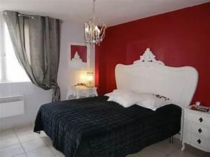 Peinture Pour Chambre Adulte : exquisit peinture chambre a coucher couleur de pour ~ Dailycaller-alerts.com Idées de Décoration