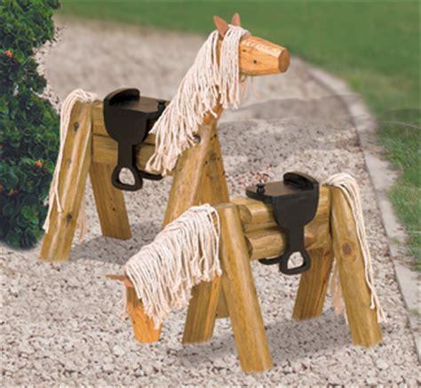 landscape timber horses woodcraft patterns