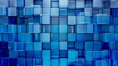 4k 3d Abstract Background Pattern Cubes Squares