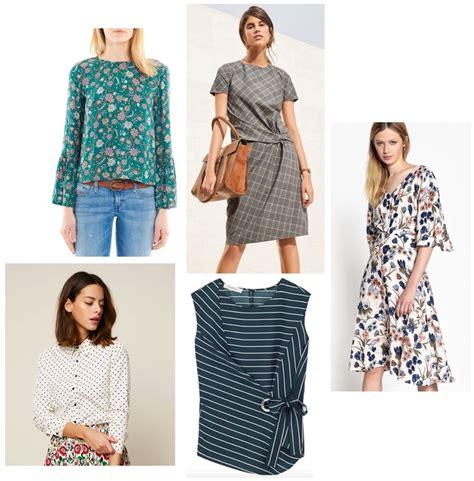 mode printemps 2018 tendances taaora mode tendances looks