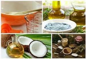 Recette Masque Cheveux Secs : recettes maison pour les cheveux secs coiffure simple et facile ~ Nature-et-papiers.com Idées de Décoration