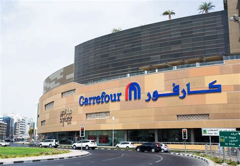 dubai retail giant eyes major carrefour expansion  egypt arabianbusinesscom