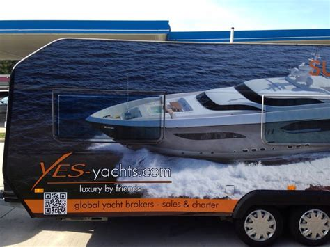 Yacht Yes by Roadshows Yes Yachts Superyacht Brokersyes Yachts