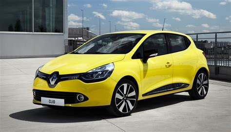 renault car renault clio french city car here in mid 2013 photos 1