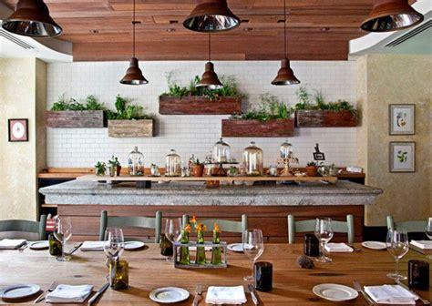 etageres pour cuisine etagere cuisine murale plantes de cuisine conseils