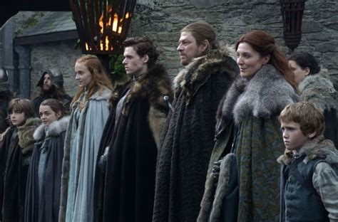 Speculation Season 7 And A Potential Stark Family Reunion