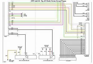 Wiring Diagram For Audi A6