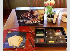 """Pandemic Legacy is the best board game ever—but is it """"fun"""