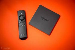 Amazon Fire Tv 4k Review  Ultra Hd Frills For The Masses