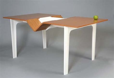 woodwork extendable dining room table plans  plans