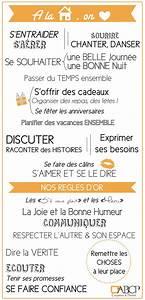 Regle De La Maison A Imprimer : instaurer des regles a la maison ventana blog ~ Dode.kayakingforconservation.com Idées de Décoration