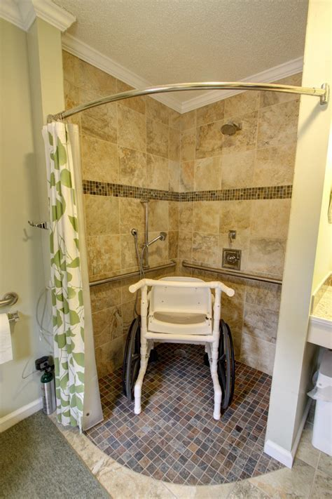 Handicap Accessible Bathroom Remodeling HousePro Home Improvement