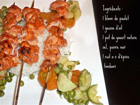 annuaire cuisine brochettes de poulet tandoori la cuisine des tops