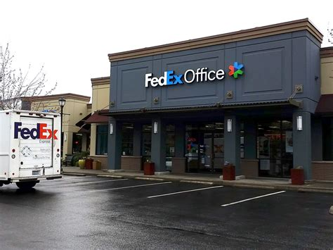 bureau fedex fedex office print ship center issaquah washington wa