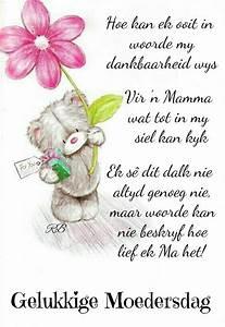 Moedersdag   Af... Moeder Dag Quotes