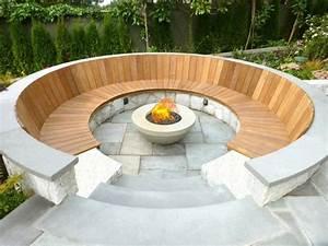 Die besten 25 feuerstelle terrasse ideen auf pinterest for Feuerstelle garten mit pflanzkübel außen beton