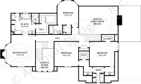 house plan no w1837 2nd floor house plan vipp ef708f3d56f1 B