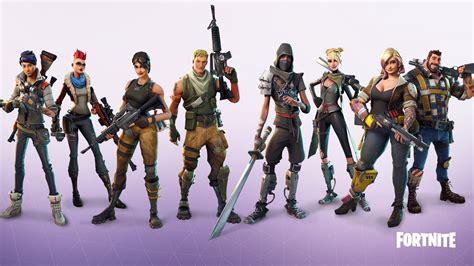 Fortnite Bekommt Battle-royale-modus Für 100 Spieler Im