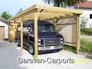 Carport Wohnmobil Selber Bauen : carport und carports zum selber bauen youtube ~ Eleganceandgraceweddings.com Haus und Dekorationen