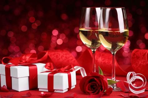 expectations    fulfill   valentine day event